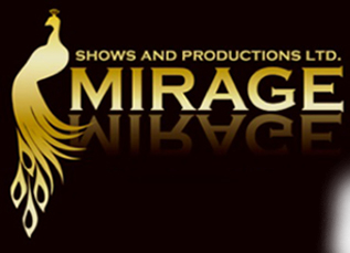 Mirage Shows & Productions Ltd
